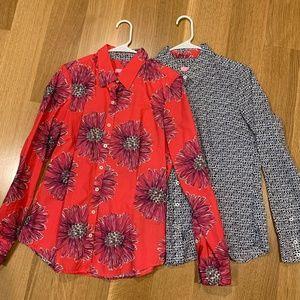 BUNDLE: Lilly Pulitzer Women's Shirts